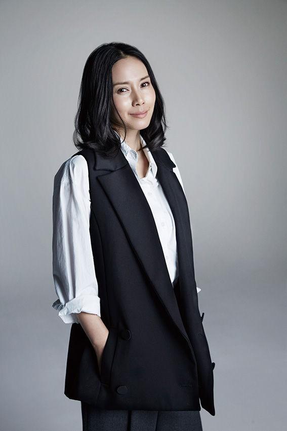 伝説の舞台『猟銃』の再演に取り組む! 中谷美紀インタビュー : 観劇予報