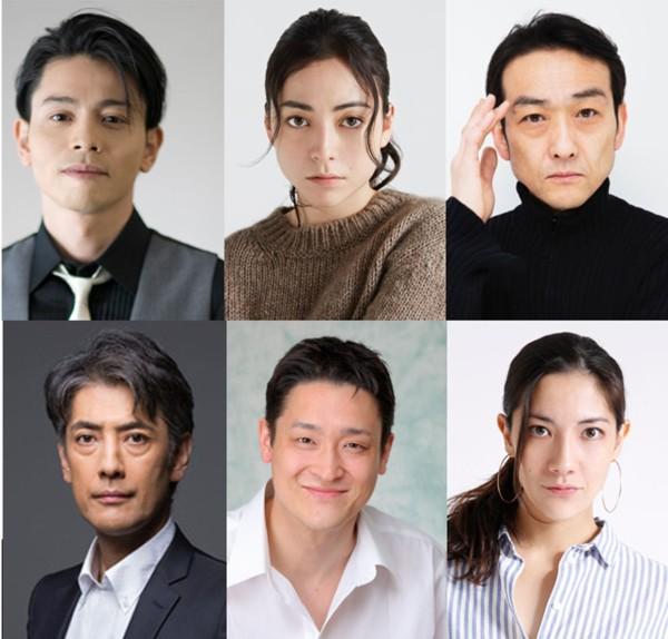 白井晃×長塚圭史でディストピア小説『華氏451度』舞台化! : 観劇予報