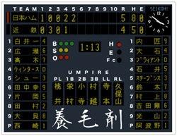 野球掲示板