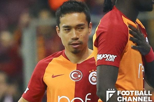 【サッカー】長友佑都の暴言疑惑がトルコで話題に。Fワード2回繰り返しが事実なら退場のはずだった?