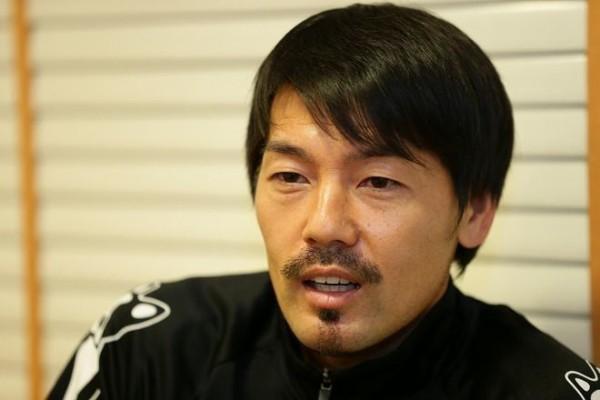 <なぜ松井大輔は36歳での再渡欧を決断したのか?>「なんだ2部か」的外れな見方や風潮に真っ向から反論!