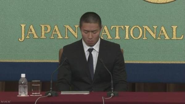宮川くん、監督とコーチと大学の対応があまりにもヤバすぎて世間から完全に赦される
