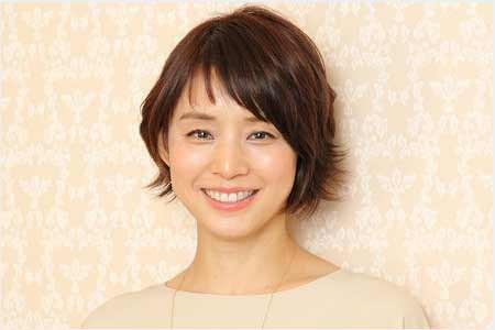 石田ゆり子さん(48歳独身)「家に帰るとコップが朝と同じ位置にある…寂しい…」