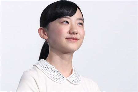 芦田愛菜(13)「10歳差までなら付き合える」