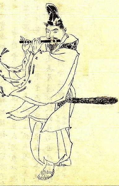 保昌と袴垂