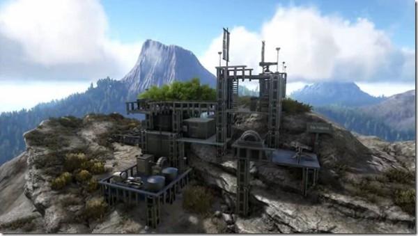 コツ Ark 建築 『ARK』PvP拠点建設でやってはいけないタブー