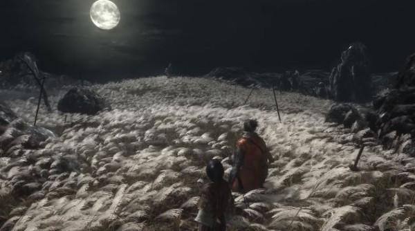 【和風ゲーム対決】「隻狼」vs「仁王2」vs「ゴーストオブツシマ」お前らはどれに一番惹かれた?
