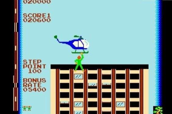屋根の上で救助を待つだけのゲーム作ろうと思う。イベント考えろ