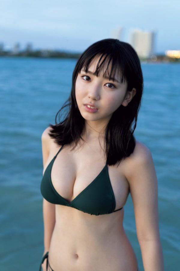 沢口愛華 最新画像