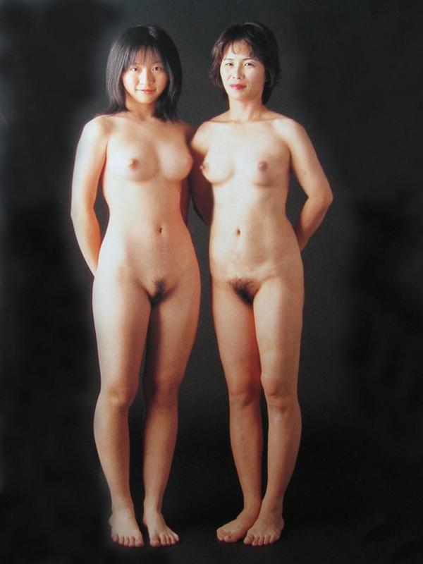裸 13歳 14歳 15歳 16歳全裸 直立
