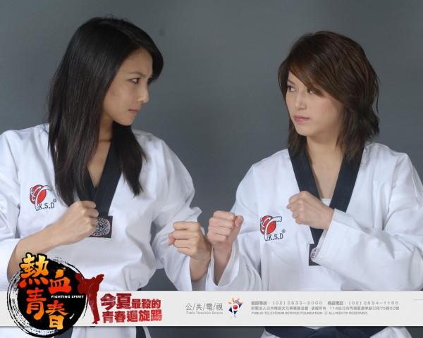 楊淑君ちゃんは「台湾の美人すぎるテコンドー選手」かわいい ...