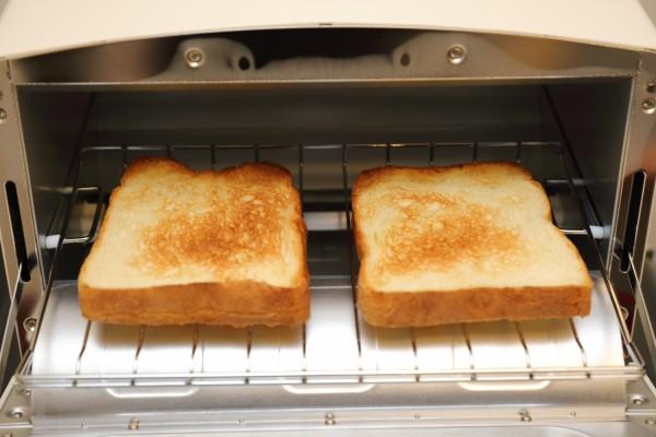 トースト スチーマー ニトリ
