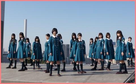 欅坂46のルックス(画像あり)