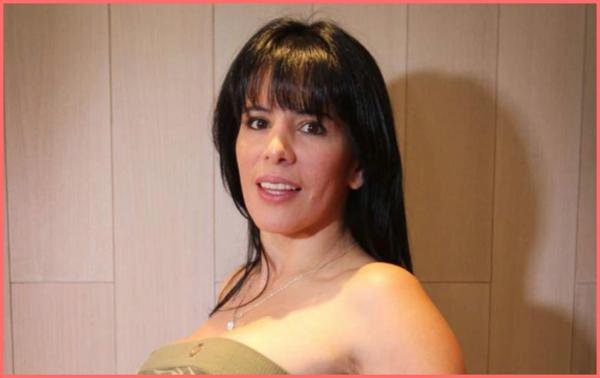 チリ人妻アニータが母国代表GKとの情事を告白「彼の身体にはお金を払う価値がある」