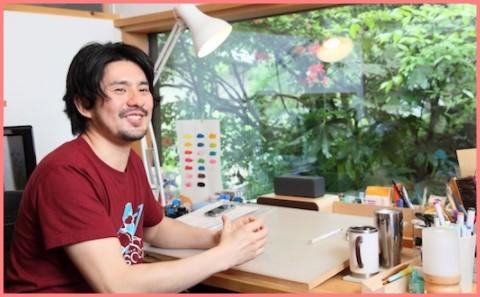 人気漫画家のうすた京介先生が悲痛な訴え