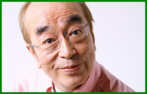 志村けんが退院を報告「この度は皆さんに心配かけました」(画像あり)