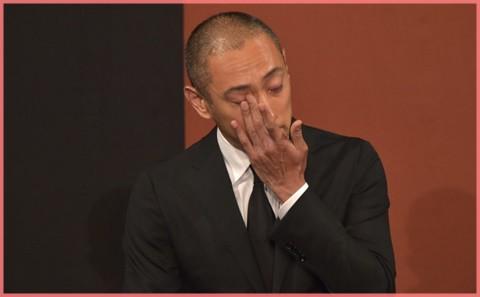市川海老蔵が麻央さんとの「最後のお別れ」を報告