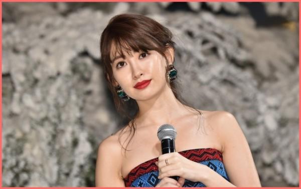 小嶋陽菜「恋愛禁止ってルールがあるのに、近寄ってくる男はロクな奴じゃない。」(画像あり)