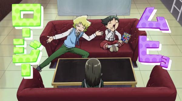 【速報】 ムヒョとロージーの魔法律相談事務所、ガチでアニメ化