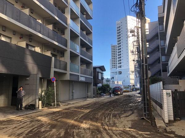 武蔵 小杉 の タワマン