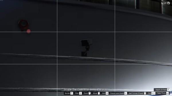 偵察 強盗 ダイヤモンド カジノ GTA5 カジノ強盗