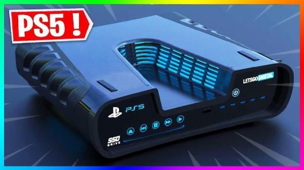 PS5】「プレイステーション5」2020年末に発売決定