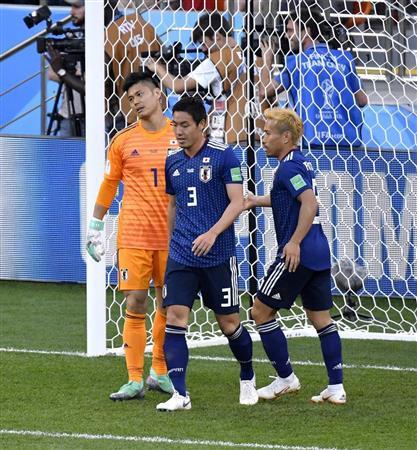 セネガル代表キーパー・川島永嗣さんのナイスアシストに世界が震撼「ワールドカップ最低のGK」「カワシマは大災害だ」