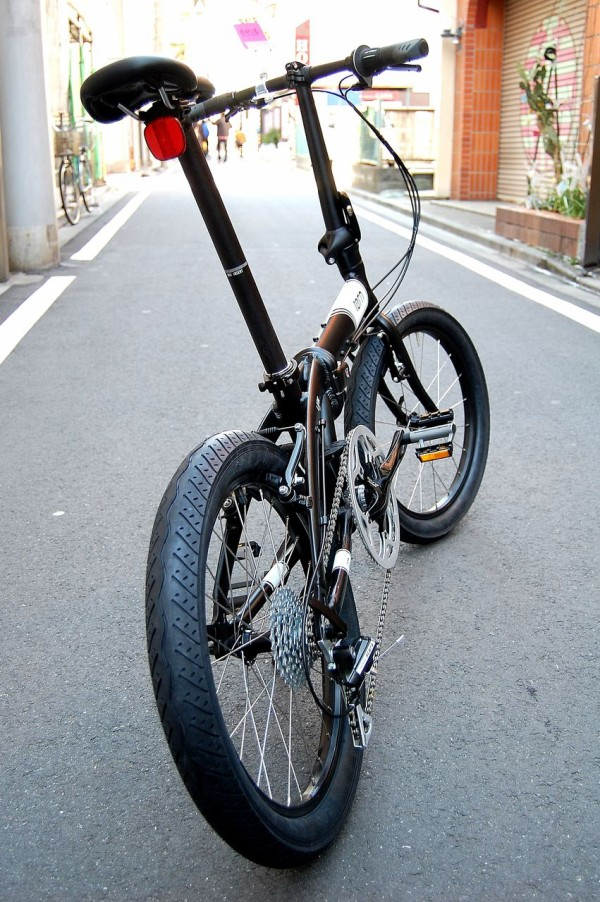 Tern With Fat Tyres Bicycles Pinterest Bicycling Cycling