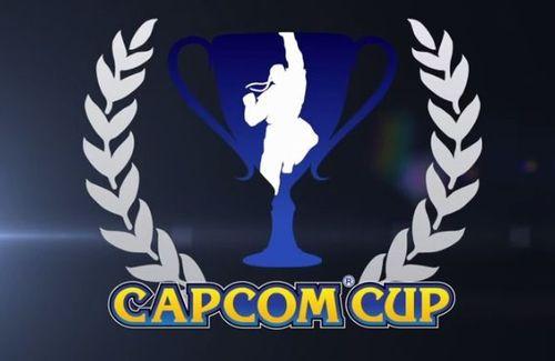カプコン カップ 2019