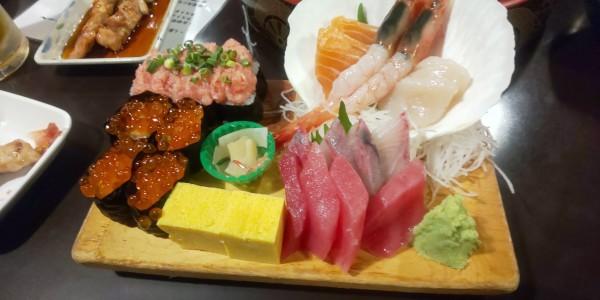 池袋 寿司 飲み放題