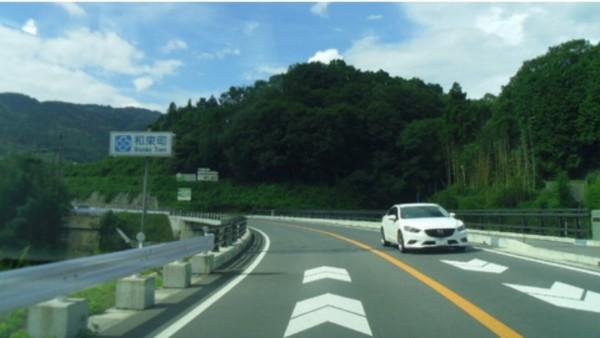 過去記事再掲】主要地方道5号木津信楽線 : 一生春か秋でいい。