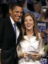 新しく米駐日大使になったキャロライン・ケネディについて考えたこと ...