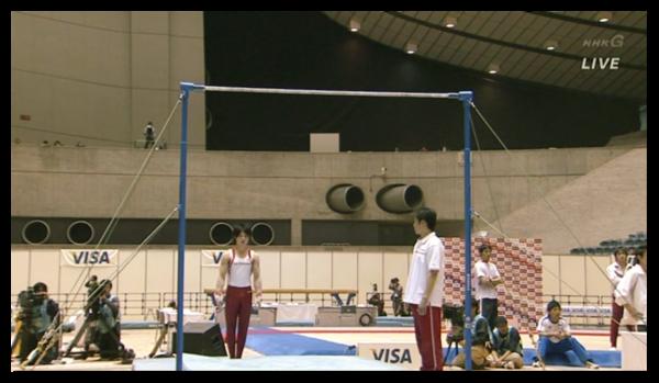 2160】【大会レポ】2012年「第66回全日本体操個人総合選手権」大会レポ ...