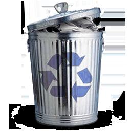 ゴミ箱支援ソフト ごみ箱 スンスンスーン