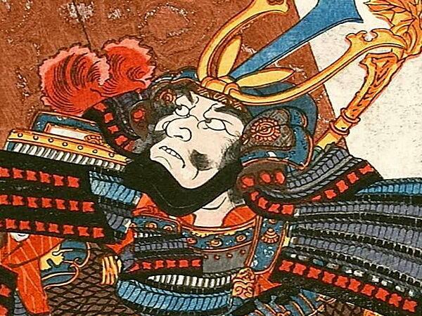 柿崎景家(泣く子も黙った上杉軍団最強の武将) : 年表でみる戦国時代
