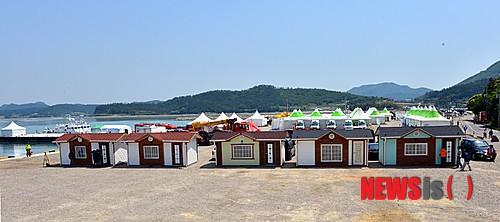 【社会】韓国の旅客船セウォル号沈没事故の遺族が東日本大震災の被災地を訪問★2 [無断転載禁止]©2ch.net YouTube動画>1本 ->画像>5枚