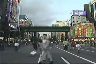 1993年の秋葉原を収めた動画が懐かしすぎるwwwwww : アキバジゴク