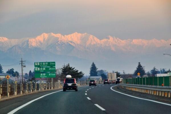 観光 ドライブ パス 新潟