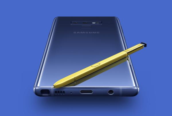 Galaxy Note 9がバッグの中で発火か。米国人女性がサムスンを相手取り訴訟