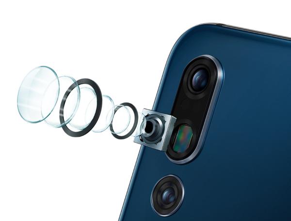 Galaxy S10 Plus、衝撃の5カメラ搭載へ