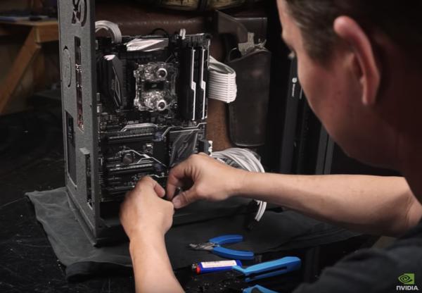 GeForce GTX 2080、8月20日に発表か