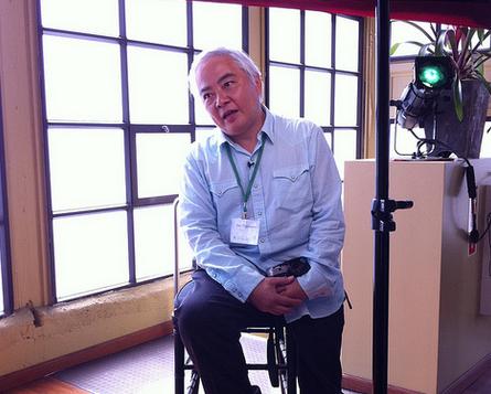 元日本マイクロソフト社長の古川享氏が脳梗塞で左半身不随に : IT速報
