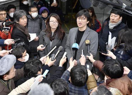 【徴用工問題】 韓国、新日鉄住金の資産売却を宣言!!