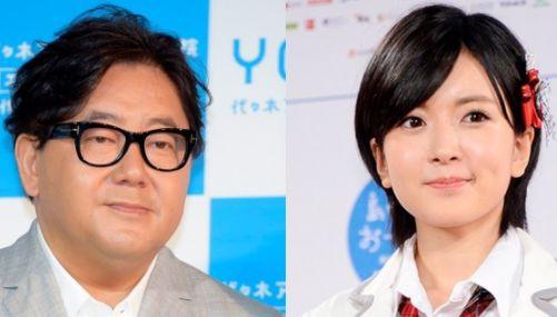 秋元康氏がNMB48・須藤凜々花さんが結婚発表した件にコメント「ずっと悩んであの場に立ったのかと思うと切ない」