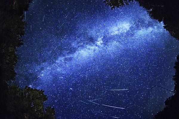 本日、12日夜はおうし座北流星群の観測チャンス! 活動のピーク時間は・・・
