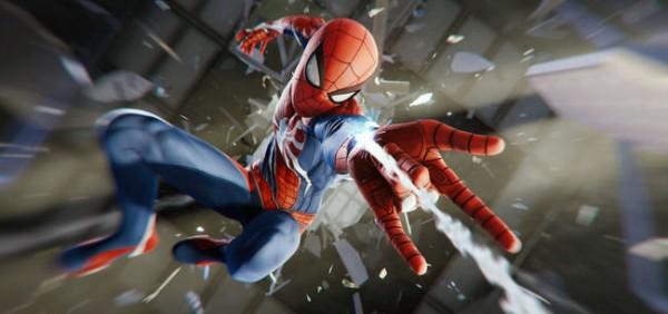 PS4『スパイダーマン』開発スタジオが続編について言及!さらにとあるギネス世界記録も更新!?