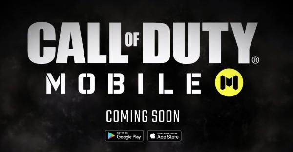 『コールオブデューティ モバイル』 が正式アナウンス! 無料でプレイ可能、事前登録スタート!