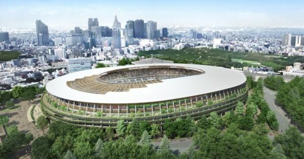 【は?】日本スポーツ振興センター「新国立競技場の暑さ対策は完璧!場内は42度まで上昇しちゃったけど風通しはいいし打ち水もする」
