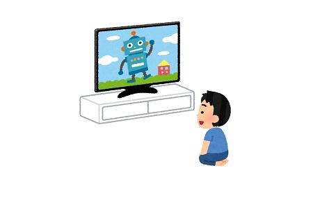 若者のテレビ離れが加速! 6人に1人の割合で1か月以内にテレビ視聴なしwwwww