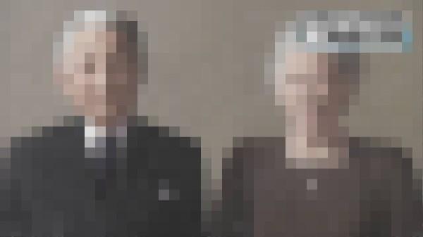初めて描かれた天皇皇后両陛下の肖像画が公開!オーラやべえええええええええ!!
